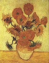160px-Van_Gogh_Vase_with_Fifteen_Sunflowers.jpg5
